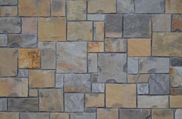 Pangaea Copper Canyon Flat Castlestone