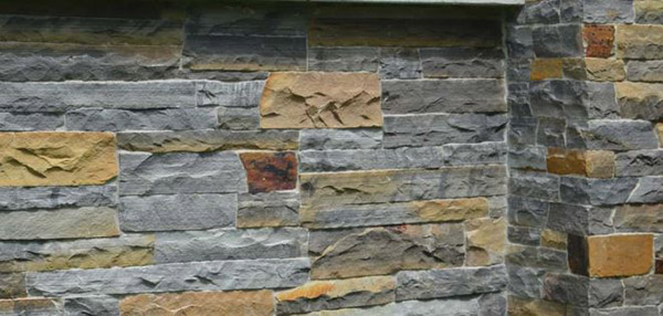 Pangaea Copper Canyon Corner Ledgestone