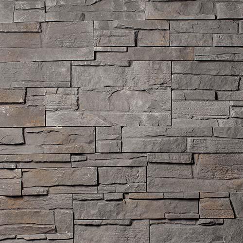 Fast Stak Stone Gunflint Gray