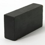 Superior Clay-Black Glazed
