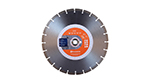 "Husqvarna Diamond Blade 14""x1 DP20MM VH10"