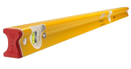 Stabila R-Beam Level 48""
