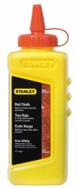 Stanley Chalk Red 8 Ounces