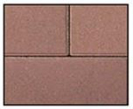 Abbotsford Classic Standard Series Paver Brown