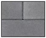 Abbotsford Classic Standard Series Paver Charcoal