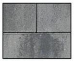 Abbotsford Classic Standard Series Paver Shadow