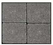 Abbotsford Old Country Stone Paver Charcoal