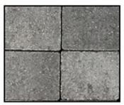 Abbotsford Old Country Stone Paver Shadow