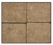 Abbotsford Old Country Stone Paver Desert Sand