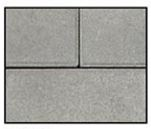 Abbotsford Classic Standard Series Paver Natural