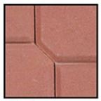 Abbotsford Legend Series Paver Red