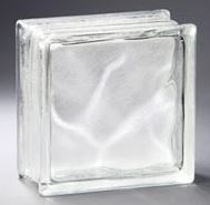 Pittsburgh Corning Decora LX Glass Block