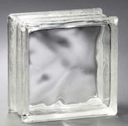Pittsburgh Corning Thickset 60 Decora Glass Block