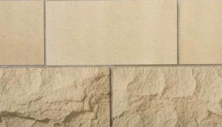 Arriscraft Renaissance Masonry Unit Wheat