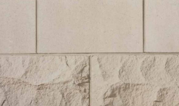 Arriscraft Renaissance White Stone