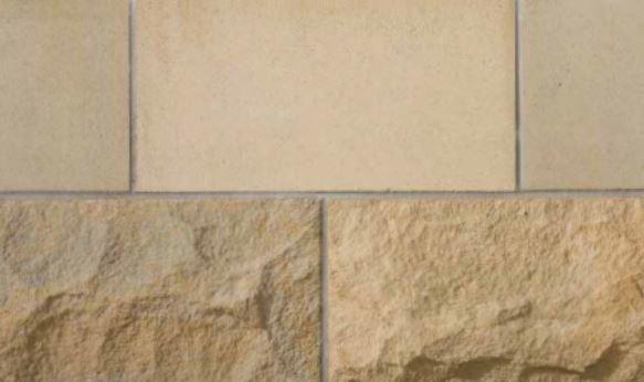 Arriscraft Renaissance Sandrift Stone