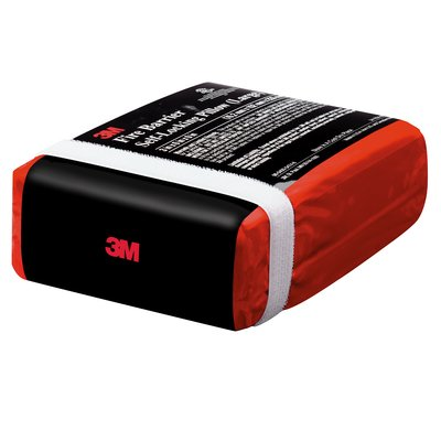 3M Fire Barrier Pillow, 3x6x9, FB-SLP369