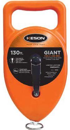 Keson Giant Chalk Reel