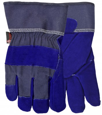 5354 Blue Northern (Watson) Cold Weather Gloves (6pr/pkg)