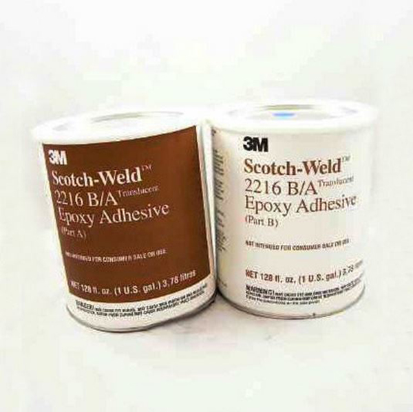 SM Scotch-Weld Epoxy Adhesive 2216