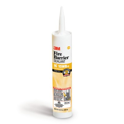 3M Fire Barrier Sealant IC 15WB+ 298ML