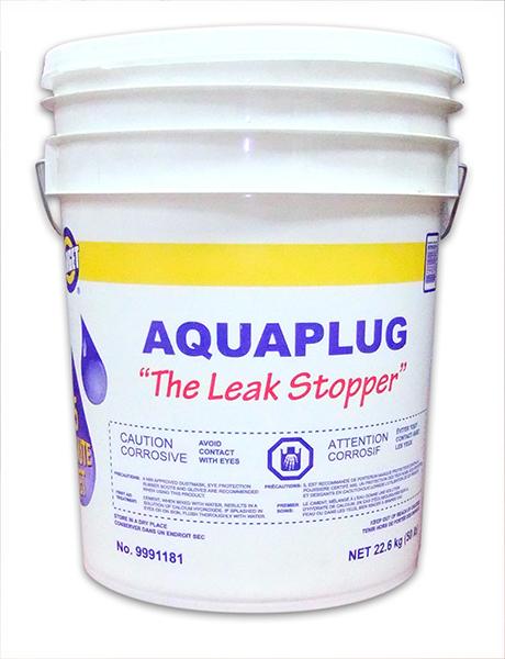 Target Aquaplug