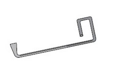 ACO Grate Removal Tool