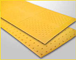 ADA Solutions Yellow Paver
