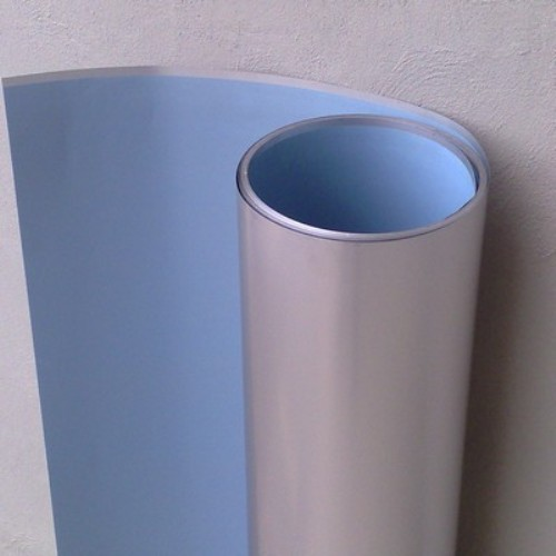 Aluminum Roll Polysurlyn
