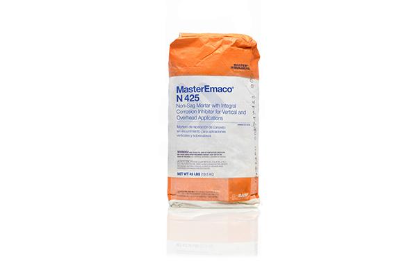 MasterEmaco N 425 - 43lb Bag