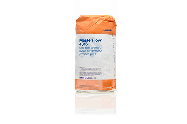Master Flow 4316