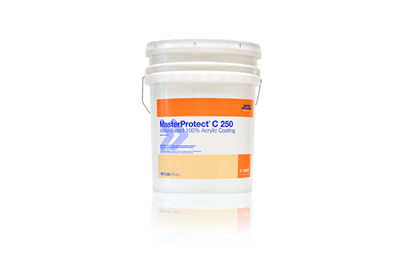 MasterProtect C 250 5 Gallon / 19 Liter