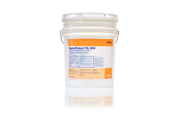 MasterProtect EL 850 5 Gallon / 19 Liter