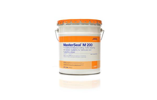 BASF MasterSeal M 200