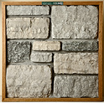ThinCut Tumbled Ashlar Berkshire Blend