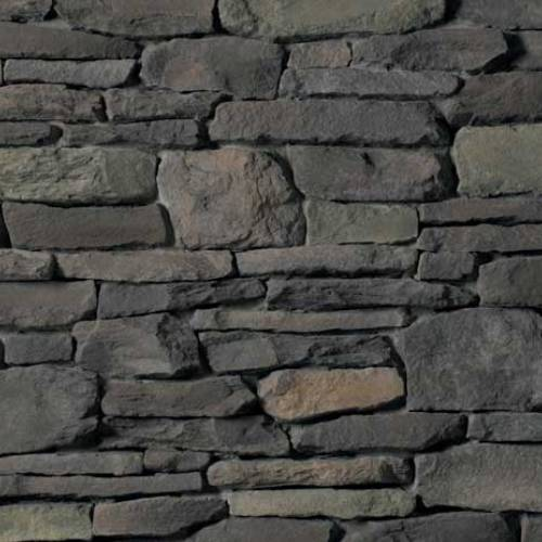 Cultured Stone Del Mare Ledge Black Isle