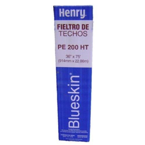 Henry/Bakor Pe200 Ht Underlayment 3'x65'