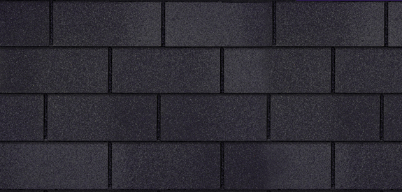 Yukon Shingle- Slate Black