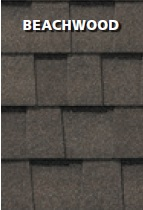 Mystique Beachwood Shingle
