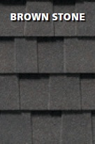 Mystique Brownstone Shingle