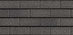 Yukon Shingle - Brownstone
