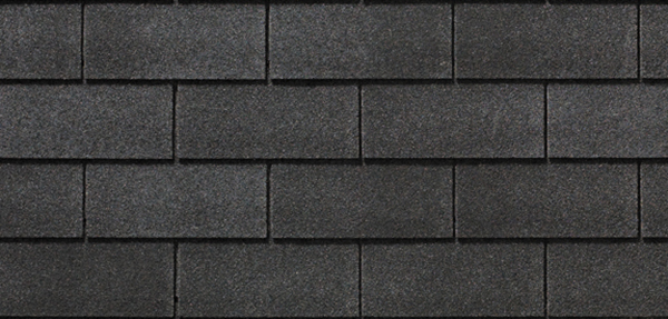 Yukon Shingle- Shadow Black