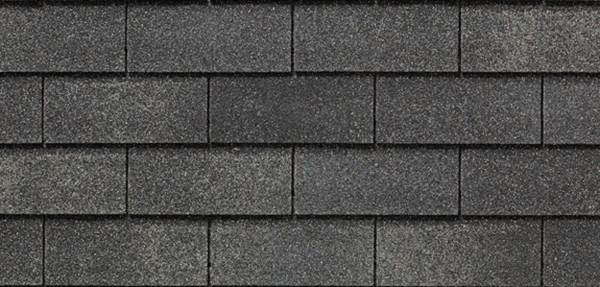 Yukon Shingle - Twilight Grey