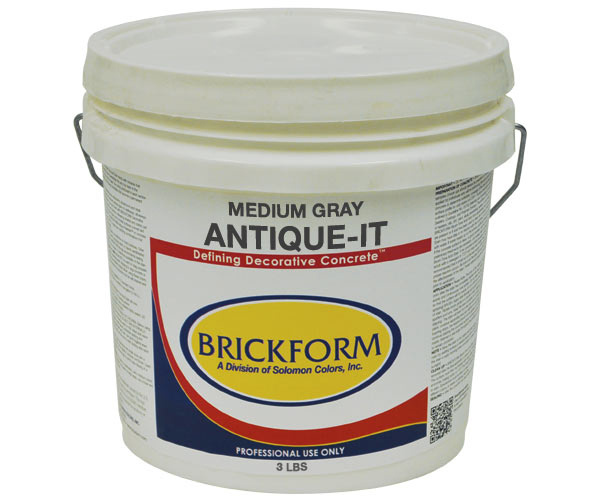 Brickform Antique-It 3 Lbs