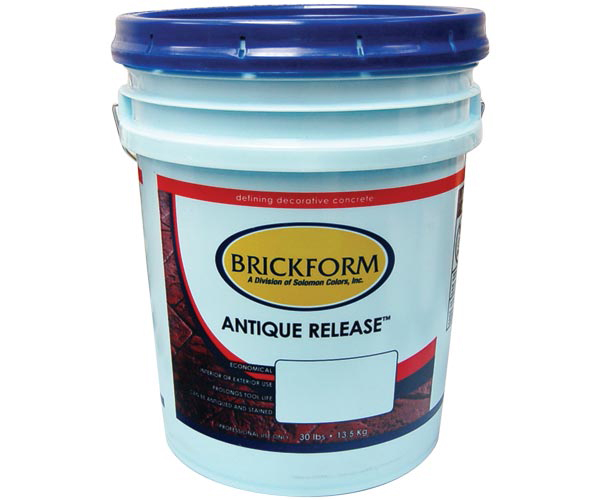 Brickform Antique Release 5 Gallon