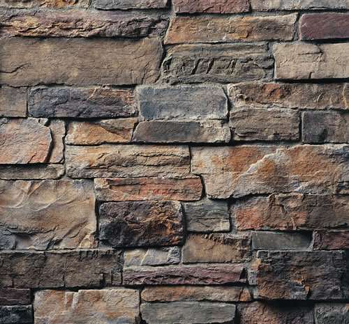 Cultured Stone Country Ledge Bucks County