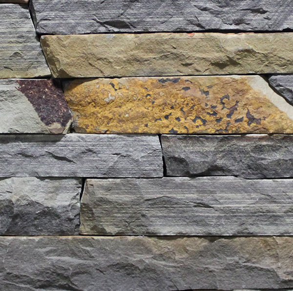Pangaea Copper Canyon Jumper Flat Ledgestone