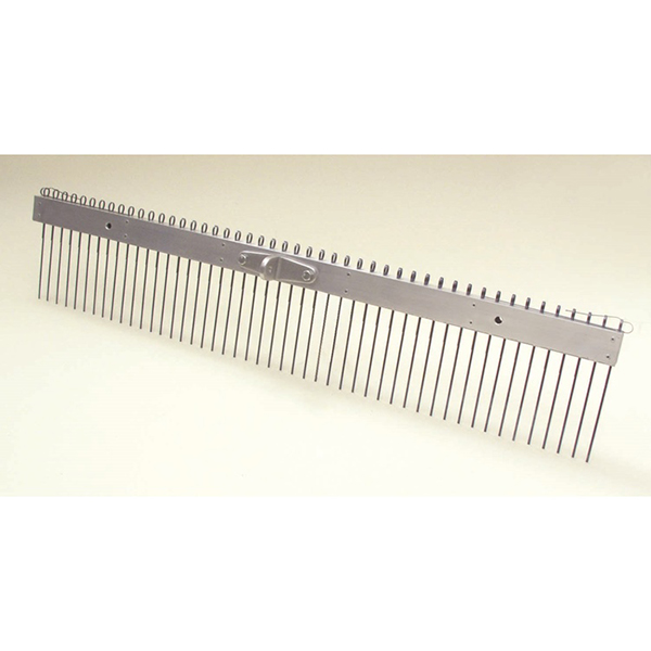 Flat Wire Texture Broom