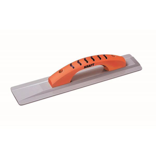 Wide Magnesium Hand Float with ProForm® Handle
