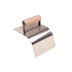 Stainless Steel Curb Tool --No Gutter